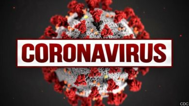 Photo of US coronavirus death toll passes 10,000 mark