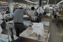 Photo of Seven clothing factories shut down after coronavirus outbreak in Shtip