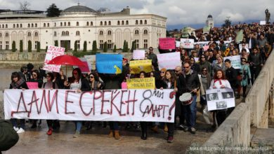 Photo of March for women's rights: Journey to gender equality not over