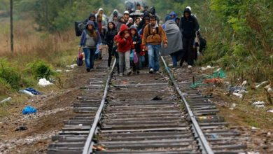 Photo of PM Spasovski not expecting migrant wave, North Macedonia a transit country