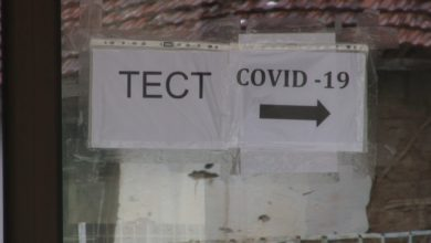 Photo of Filipche: Less people getting tested for COVID-19, number of patients drops