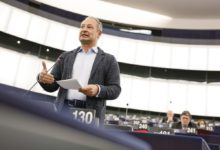 Photo of Schieder: Elections at onset of July, parties to agree on short and fair campaign