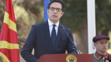 Photo of Pendarovski: State of emergency needed to deal with economic crisis