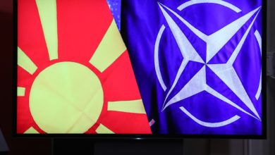 Photo of Top officials congratulate NATO Day
