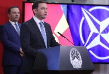 Photo of Osmani: NATO accession closes important chapter, hopes focused on opening EU talks