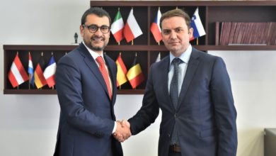 Photo of Osmani: Italian initiative to revive EU enlargement successful