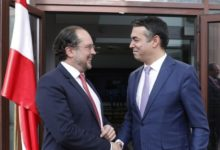 Photo of Deputy PM Dimitrov to visit Vienna, tour EU capitals