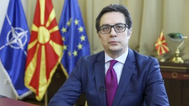 Photo of Pendarovski: We deserve a new chapter in achieving country's strategic goals