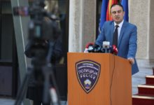 Photo of MoI to act in line with the law if public gathering ban is violated: minister