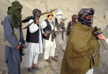Photo of Taliban announce three-day ceasefire for Eid holiday in Afghanistan