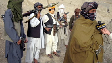 Photo of Talibanannounce three-day ceasefire for Eid holiday in Afghanistan