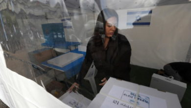 Photo of Polls open in Israel, with little expected to change