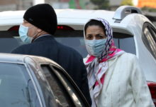 Photo of Iran's death toll spikes as coronavirus continues to spread