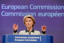 Photo of North Macedonia, Albania included among achievements of von der Leyen Commission