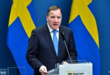 Photo of Swedish prime minister: Prepare for 'thousands' of Covid-19 deaths