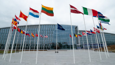Photo of Declaration by NATO Foreign Ministers