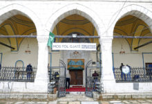 Photo of Isa Bey Mosque and Ramadan during COVID-19 pandemic