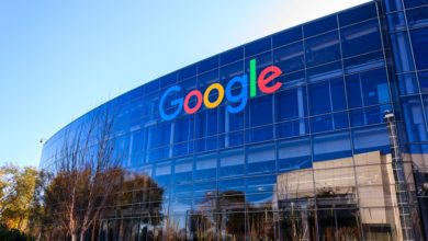 Photo of Google hit with 102-million-euro fine by Italian cartel authority