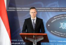 Photo of Szijjártó to visit North Macedonia, bringing Hungarian donation of vaccines