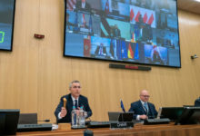 Photo of NATO: North Macedonia's membership shows need to further strengthen multilateral institutions in uncertain times
