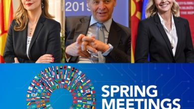 Photo of IMF: Measures taken will help economy respond to the COVID-19 shock