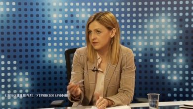 Photo of IMF funds to arrive in April, says Minister Angelovska