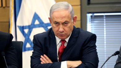 Photo of Netanyahu fails to form new Israeli gov't, Rivlin to decide who goes next
