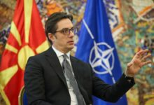 Photo of Pendarovski: COVID-19 measures good, but some segments of society failed to implement them