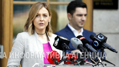 Photo of FinMin Angelovska: Salary subsidies are to equally protect employees & employers