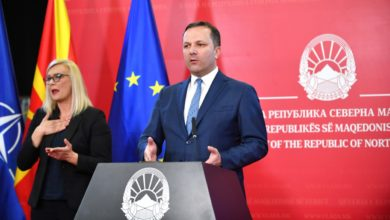 Photo of PM Spasovski: Election deadlines to be reinstated once state of emergency is over