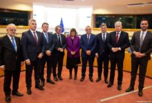 Photo of Sassoli: EU is exploring ways to include W. Balkans in response mechanisms to COVID-19 pandemic