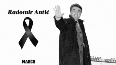 Photo of Atletico Madrid announce death of double-winning coach Antic