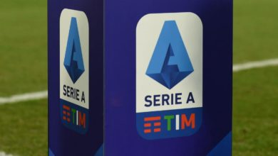 Photo of Three more clubs in Serie A report coronavirus infections