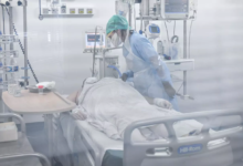 Photo of France hopes for COVID-19 'plateau' as number in intensive care falls