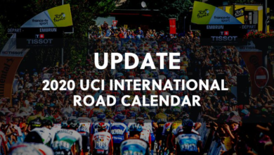 Photo of UCI: Tour de France now in August/September, followed by Giro, Vuelta