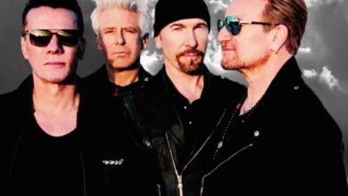 Photo of Rock band U2 donates millions to medical workers in Ireland