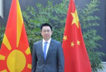 Photo of Zhang Zuo: Together working for a new future for China-CEEC cooperation