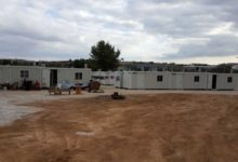 Photo of Second Greek refugee camp placed under coronavirus quarantine