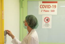 Photo of Italy loses more than 100 doctors to virus; lockdown set to continue