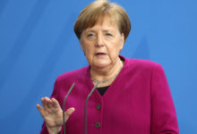 Photo of Merkel sees 'reason for cautious optimism' in coronavirus crisis