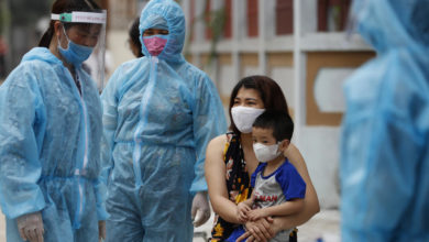 Photo of No deaths: the world can learn from Vietnam's coronavirus response