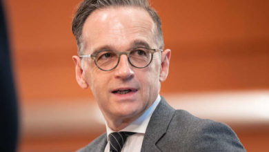 Photo of German foreign minister urges less European strategic dependency
