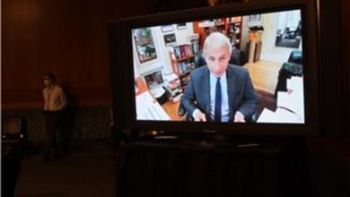 Photo of Fauci warns of 'really serious' consequences if US reopens too soon