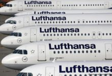 Photo of Lufthansa posts 1.26-billion-euro loss in third quarter