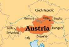 Photo of Austria issues travel warnings for Bulgaria, Romania due to virus