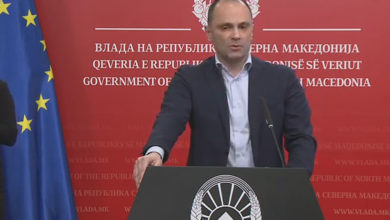 Photo of Health Minister Filipche urges citizens to respect measures, help healthcare workers