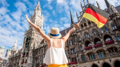 Photo of German travel branch braces for 10.8 billion euros in revenue losses