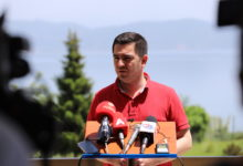 Photo of Minister Bekteshi presents third set of economic measures to HOTAM officials