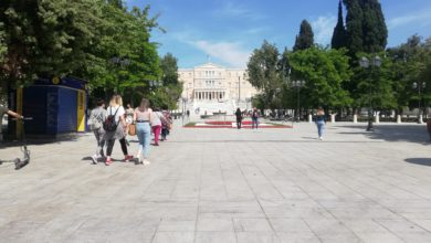 Photo of Greece: No official decision on extension of flight ban