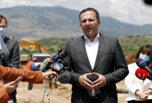 Photo of Spasovski: All election activities continue after state of emergency is lifted